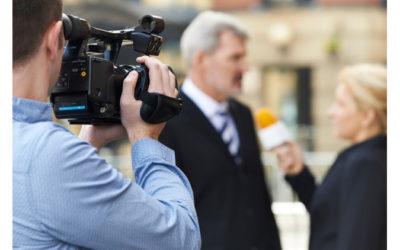 Das Hintergrundgespräch für eine starke Zusammenarbeit in den Medien