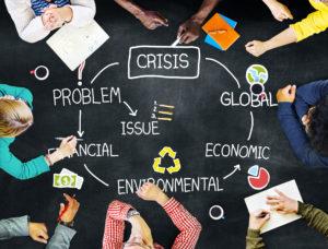 Krisen-Kommunikation ist ein starker Teil der PR