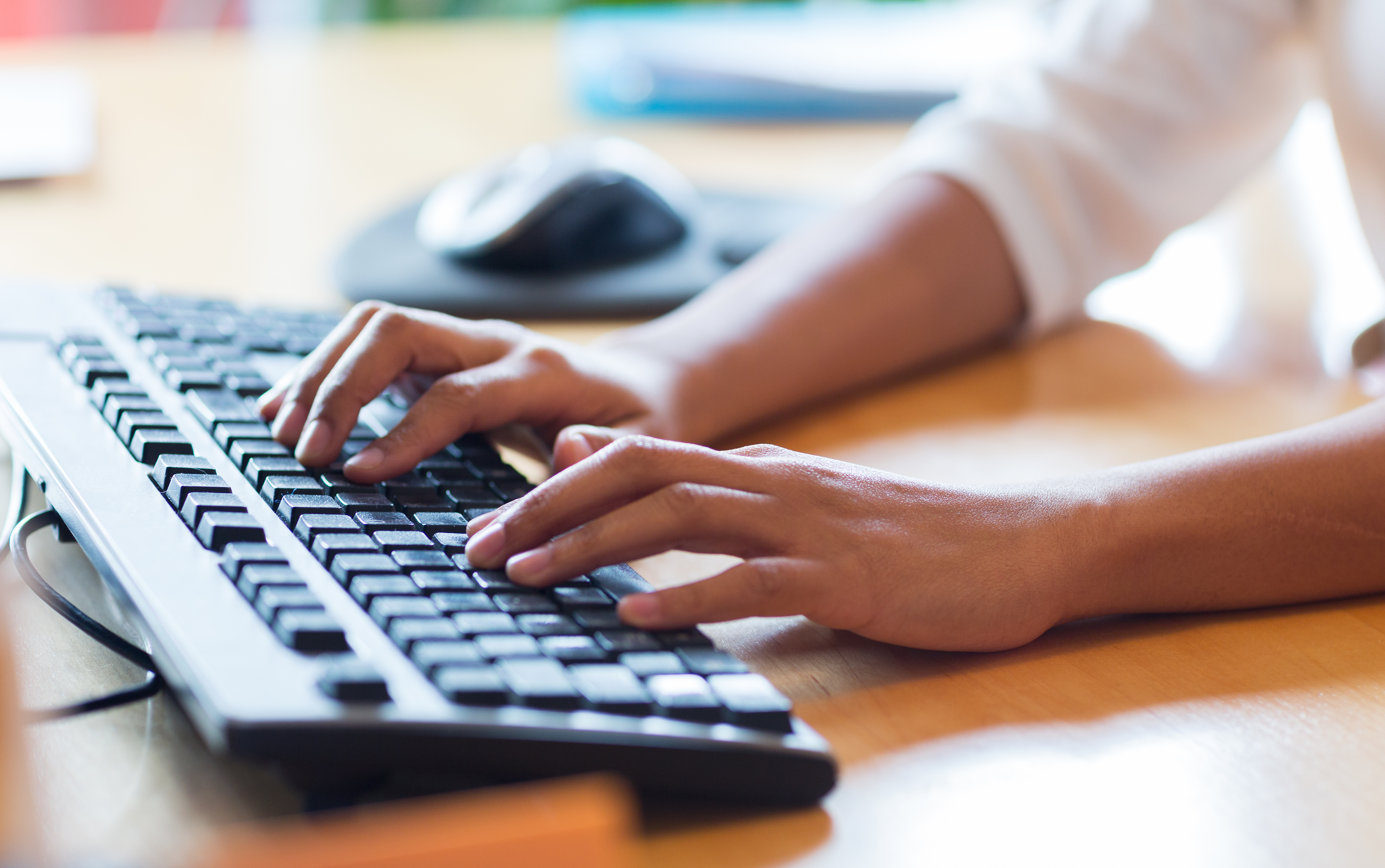 Texte für B2B-Websites optimieren
