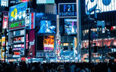 Die Digitalisierung revolutioniert die Werbung