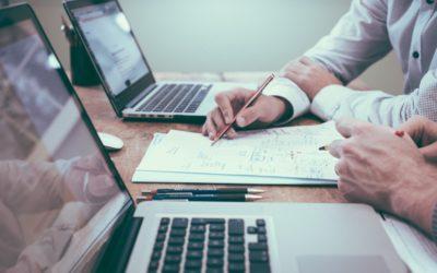 Wie Sie erfolgreich einen Corporate Blog betreiben