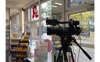 """Ratgeberthemen """"on TV"""": Konzeption einer Fernsehserie"""