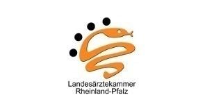 Logo Landesärztekammer Rheinland-Pfalz