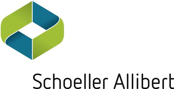 Logo Schoeller Allibert