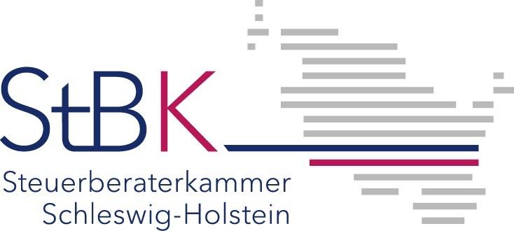 Logo Steuerberaterkammer Schleswig-Holstein