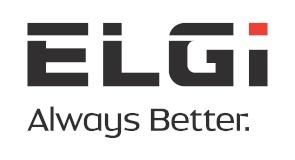 Logo Elgi
