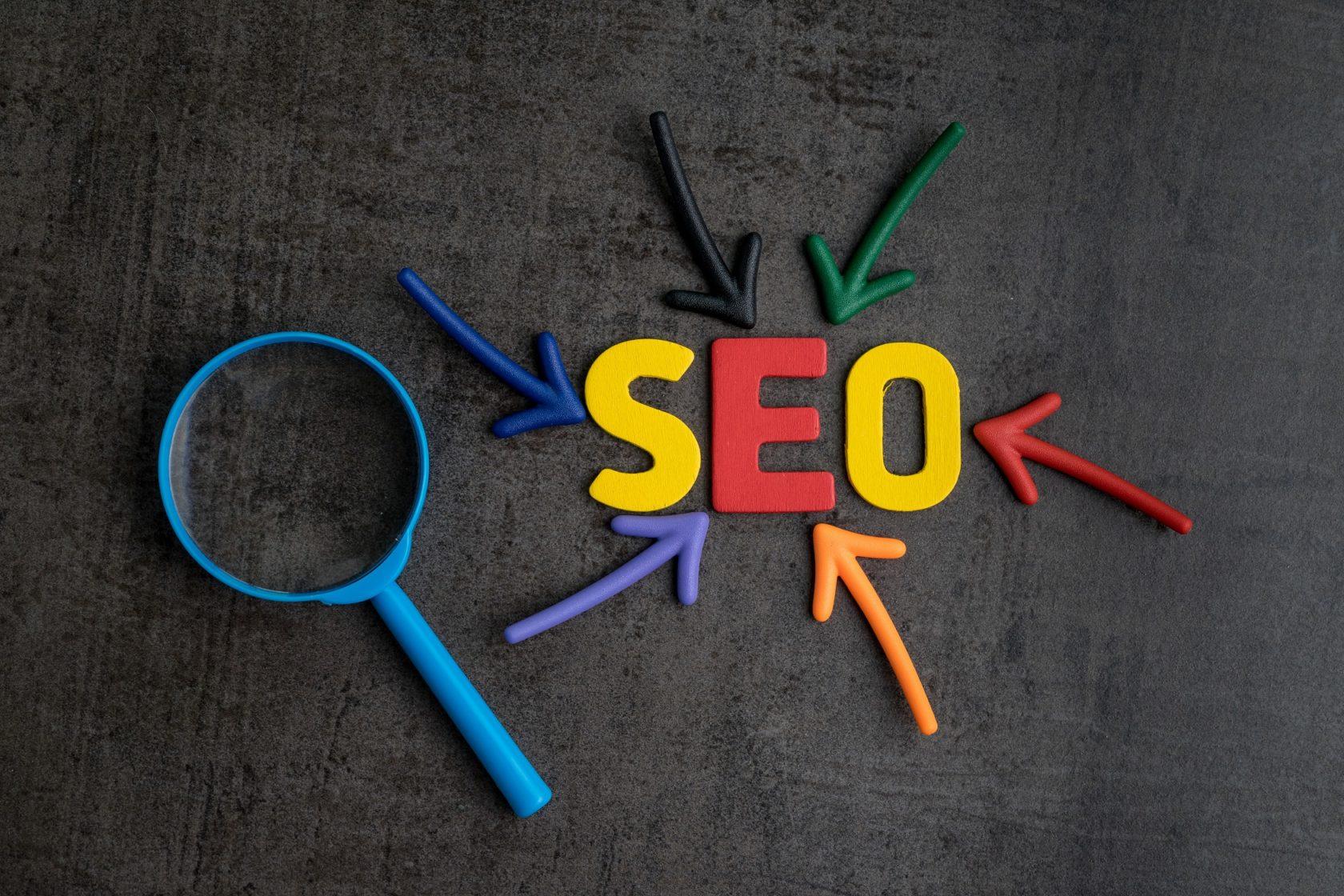 SEO: Wie Sie ein optimales Suchmaschinen-Ranking erreichen