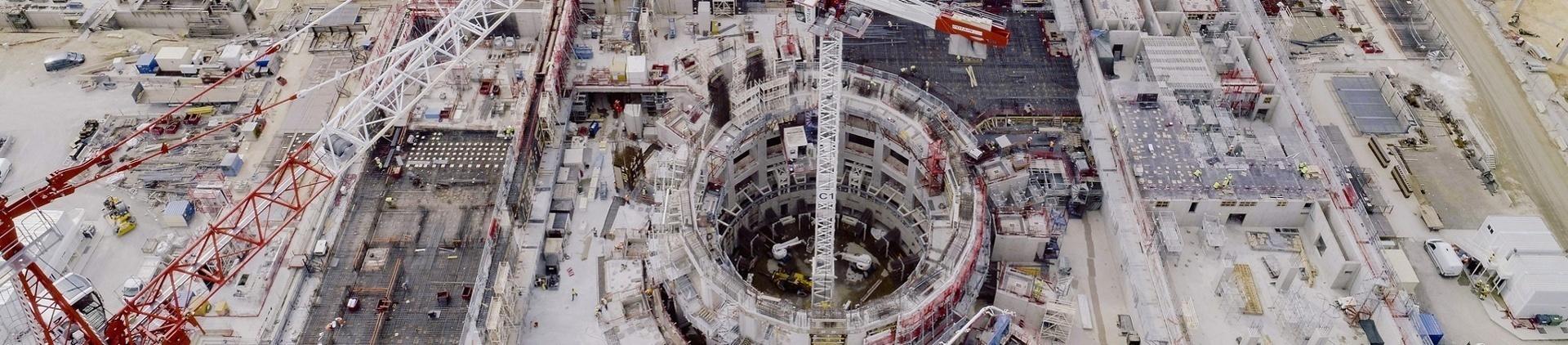 Replicating the sun's fusion energy