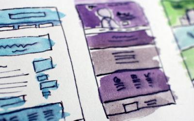 Klein und fein: Microsites lohnen im B2B-Marketing