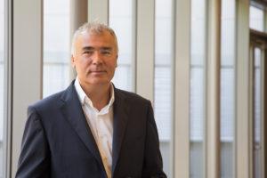 Pietro Tomasi, Vice President Sales & Service, Romaco Group