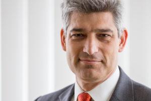Markus Kimpel, CFO Romaco Group