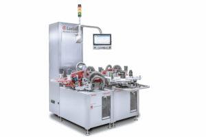Das modulare Serialisierungssystem Modular X mit 1000-MV und Tamper Evident Modul 1000-TL