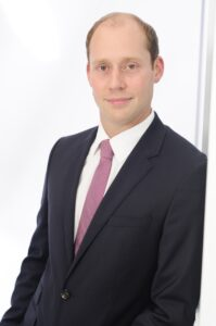 Torben Taeger, Division Manager Marine bei Alfa Laval Mid Europe